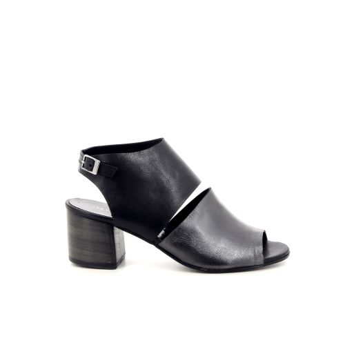 Progetto damesschoenen sandaal zwart 195299