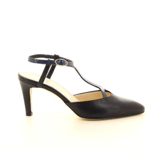 Cristian daniel damesschoenen sandaal blauw 13253