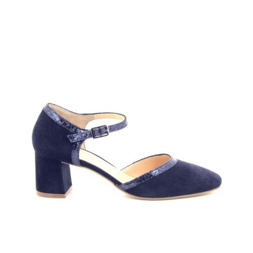 Cristian daniel damesschoenen pump lichtgrijs 171903
