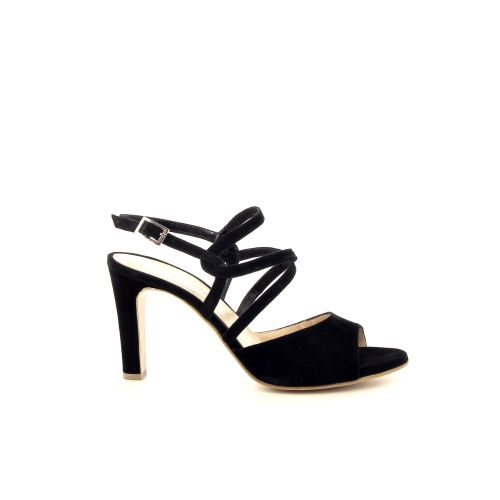 Cristian daniel  sandaal zwart 194745