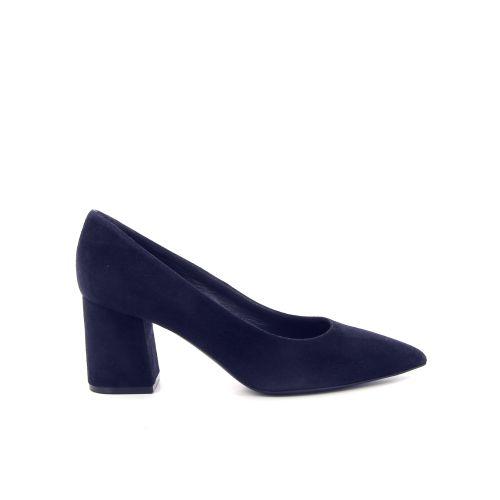 Natan damesschoenen pump blauw 179828