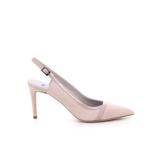 Natan damesschoenen sandaal poederrose 195817