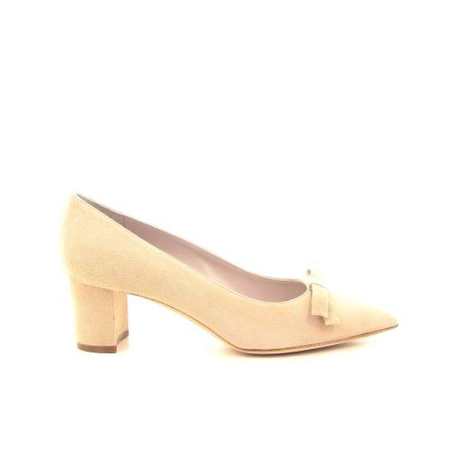 Natan damesschoenen pump lichtgrijs 172461