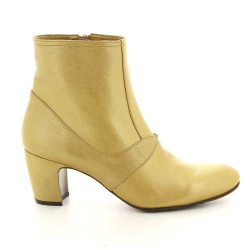 Chie mihara  boots goudbeige 94838