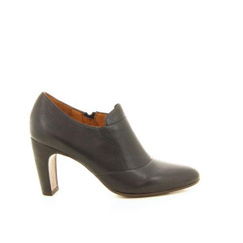 Chie mihara damesschoenen mocassin zwart 18730