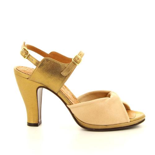 Chie mihara solden sandaal beige 12469