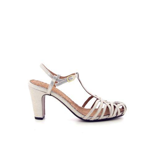 Chie mihara solden sandaal platino 184335