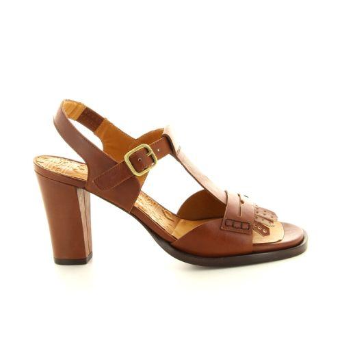 Chie mihara damesschoenen sandaal cognac 89050