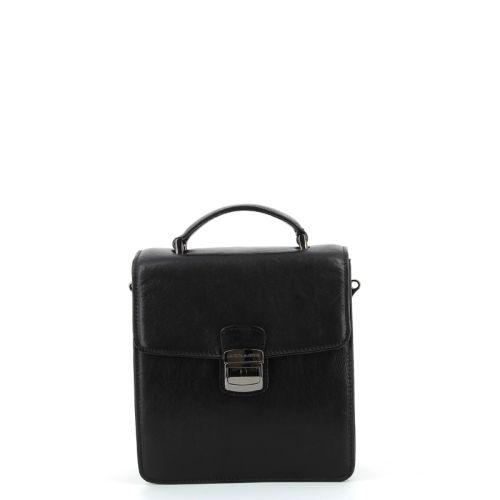 Arthur & aston tassen aktetas zwart 14492