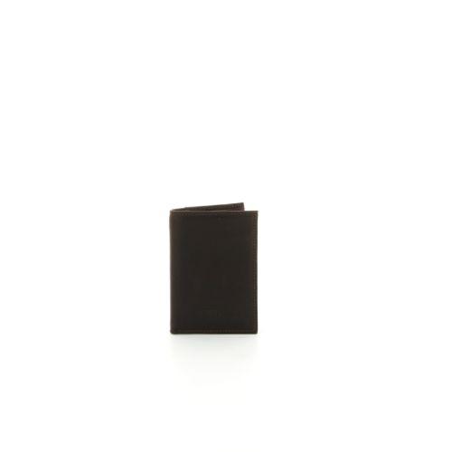 Arthur & aston accessoires portefeuille bruin 170599