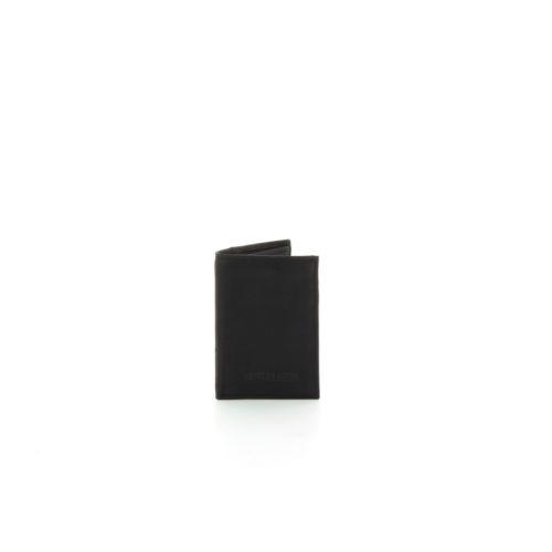 Arthur & aston accessoires portefeuille zwart 170599