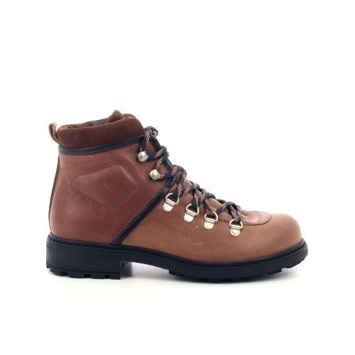 Momino  boots cognac 199536