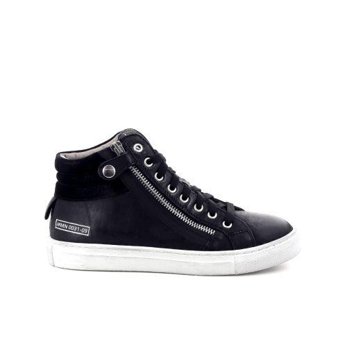 Momino  boots zwart 199539
