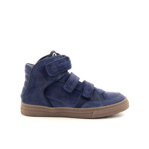 Momino  boots blauw 199543