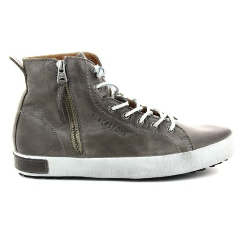 Blackstone damesschoenen sneaker taupe 88114