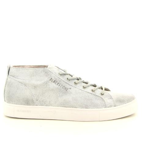 Blackstone herenschoenen sneaker wit 98911