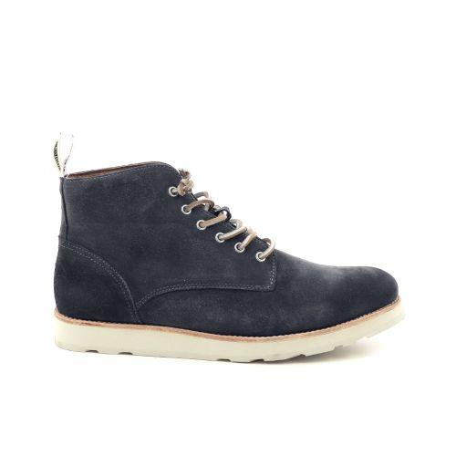 Blackstone herenschoenen boots grijs 200870