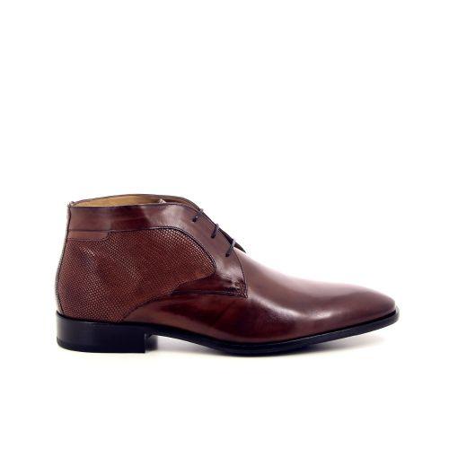 Di stilo  boots cognac 188643