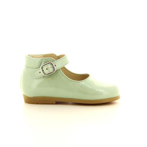 Gallucci kinderschoenen boots groen 10867