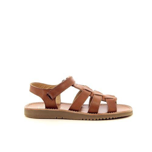 Gallucci kinderschoenen sandaal naturel 194008