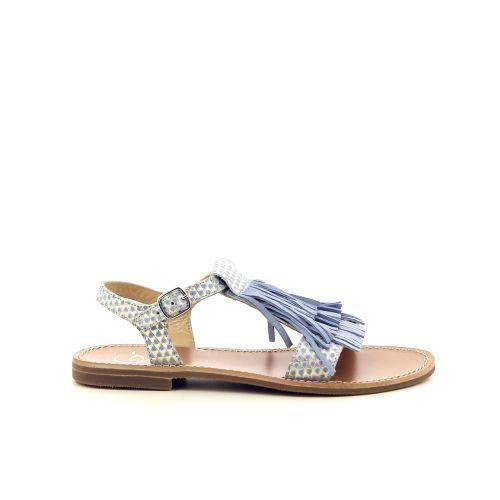 Gallucci kinderschoenen sandaal naturel 170185