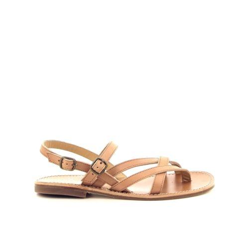Gallucci kinderschoenen sandaal naturel 170199
