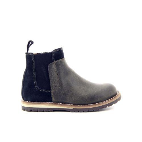 Gallucci kinderschoenen boots groen 179052