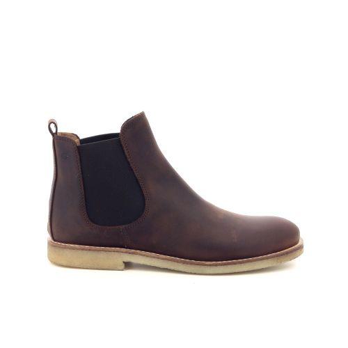 Gallucci  boots cognac 199663