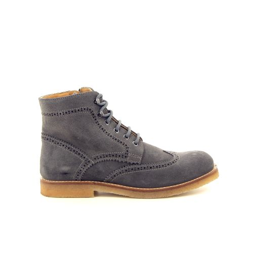 Gallucci kinderschoenen boots grijs 179047