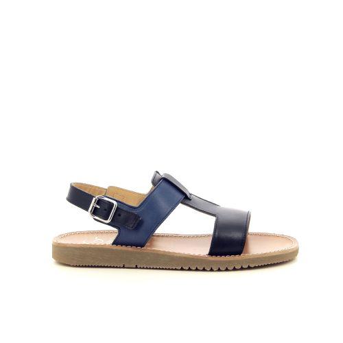 Gallucci kinderschoenen sandaal blauw 194010
