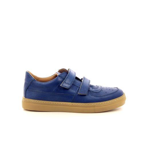 Gallucci kinderschoenen sneaker blauw 194006