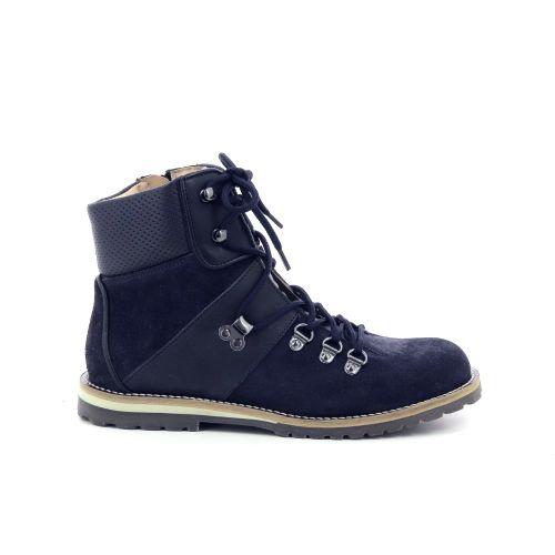 Gallucci kinderschoenen boots cognac 199664