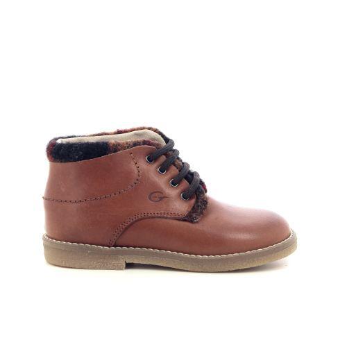 Gallucci kinderschoenen boots naturel 199660