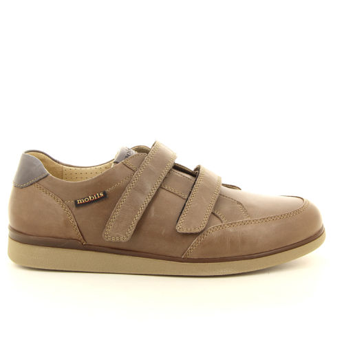 Mephisto solden mocassin taupe 11368