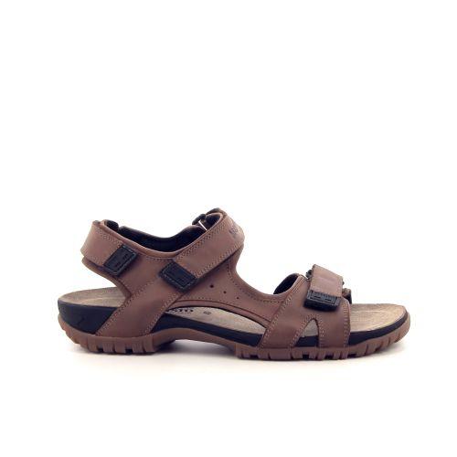 Mephisto herenschoenen sandaal naturel 194107
