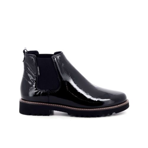 Mephisto damesschoenen boots brons 200285