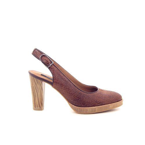Zinda damesschoenen sandaal poederrose 171895