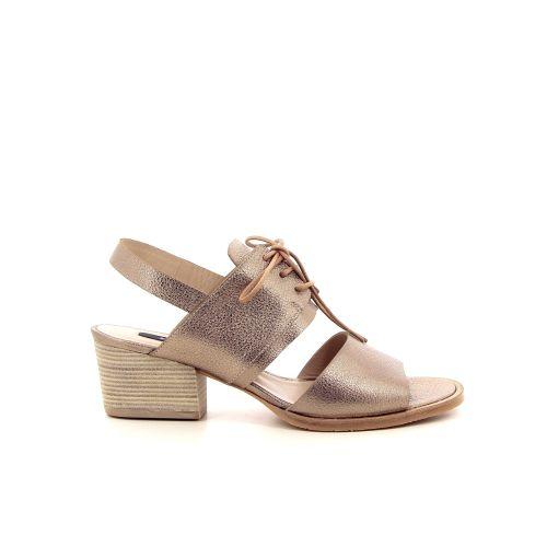 Zinda  sandaal poederrose 184158