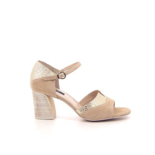 Zinda  sandaal camelbeige 194795