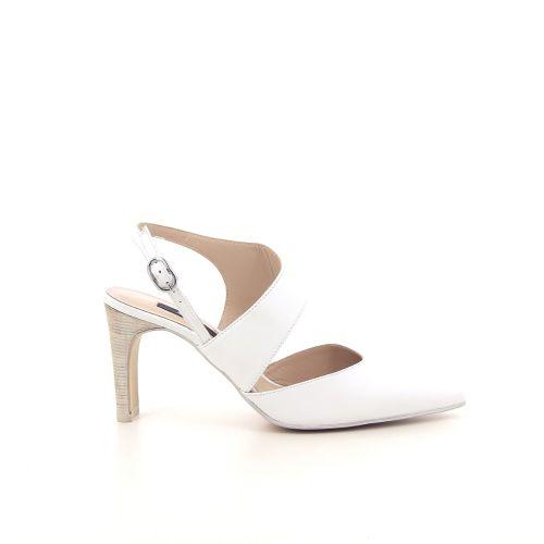 Zinda  sandaal wit 194798