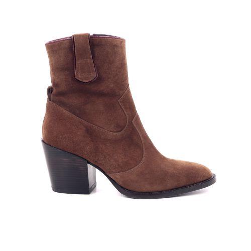 Zinda  boots naturel 200468