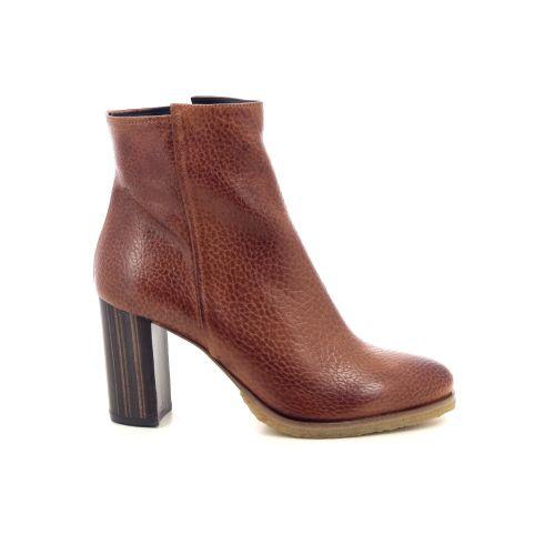 Zinda  boots cognac 200470