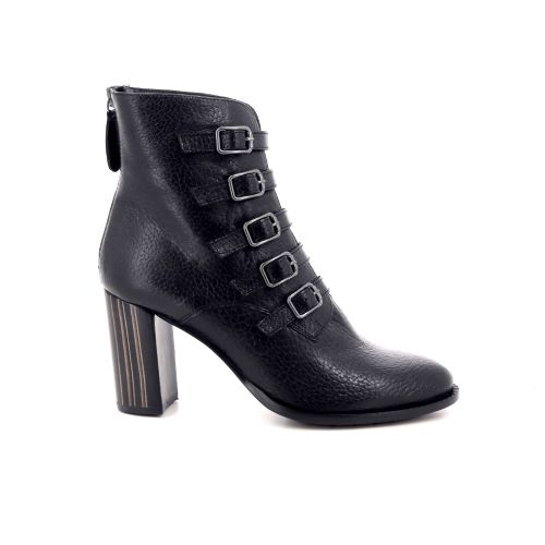 Zinda  boots zwart 200469