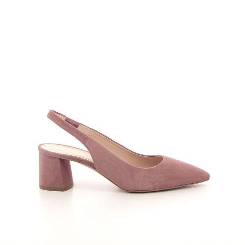 Silvana damesschoenen sandaal donkerblauw 195136