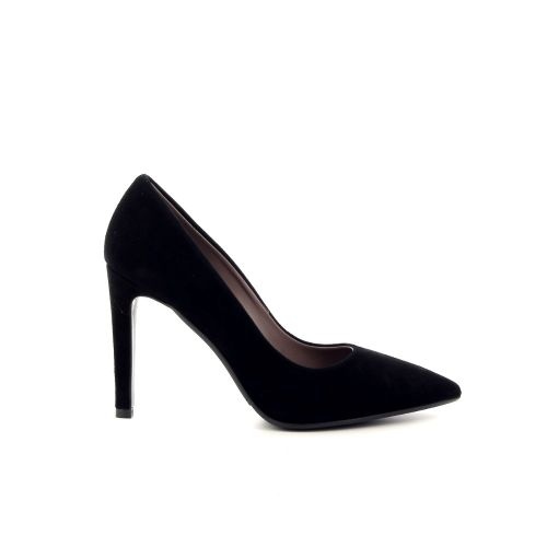 Silvana damesschoenen pump zwart 191155