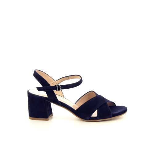 Silvana  sandaal donkerblauw 195147