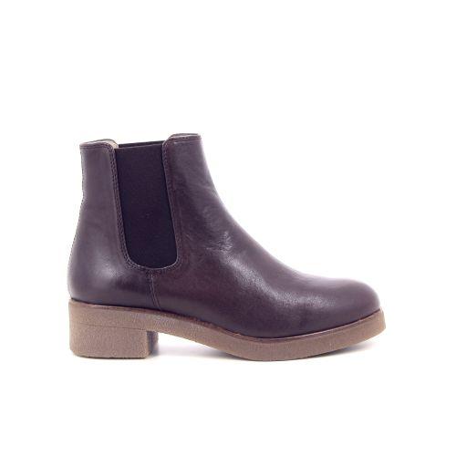 Unisa damesschoenen boots bruin 177416