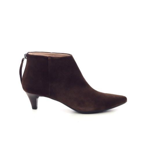 Unisa damesschoenen boots naturel 200834