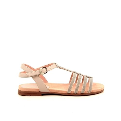 Unisa kinderschoenen sandaal goud 170504