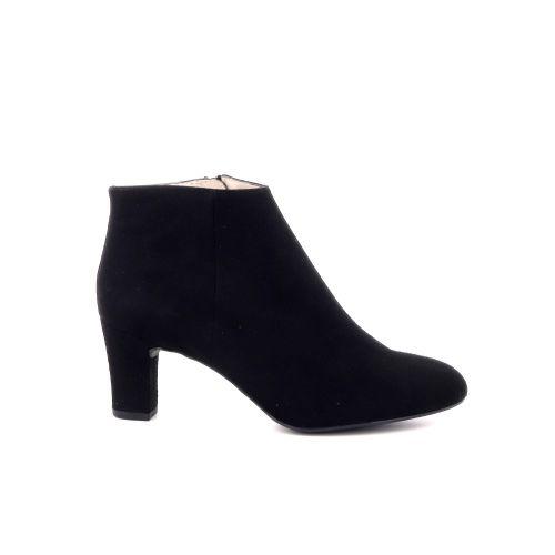 Unisa damesschoenen boots zwart 200841